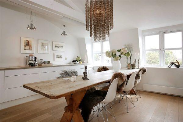 light brown hardwood floors