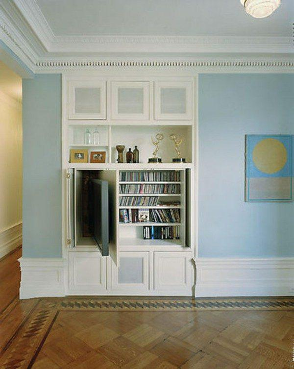 tv cabinets that hide tv away
