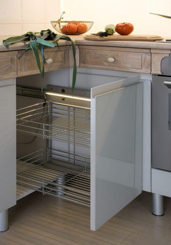 kitchen cabinet led lighting ideas