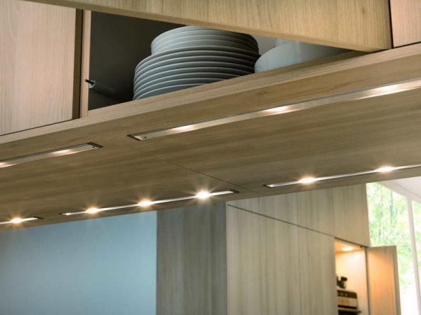 best led lights for under kitchen cabinets