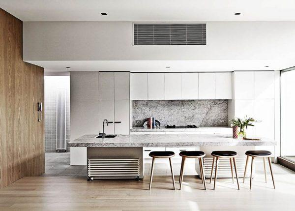 Pretty And Neutral Kitchen Designs Little Piece Of Me