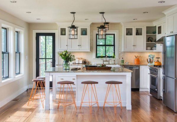 neutral paint colors for kitchen cabinets