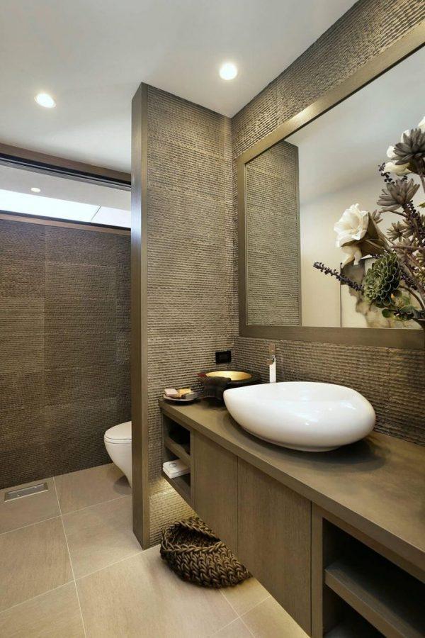 Zen Style Bathroom Little Piece Of Me