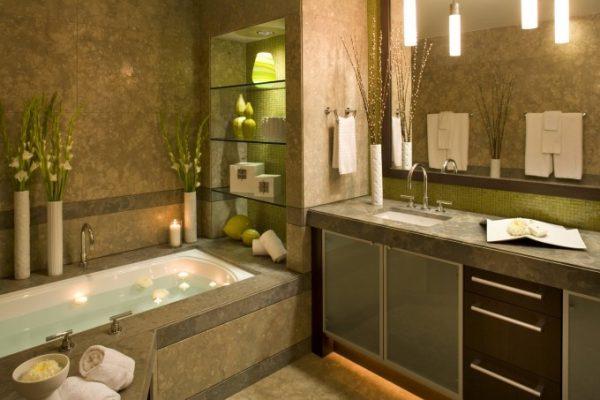 zen style bathroom 1