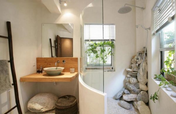 zen bathroom decor ideas