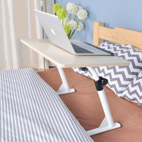 bedroom laptop table