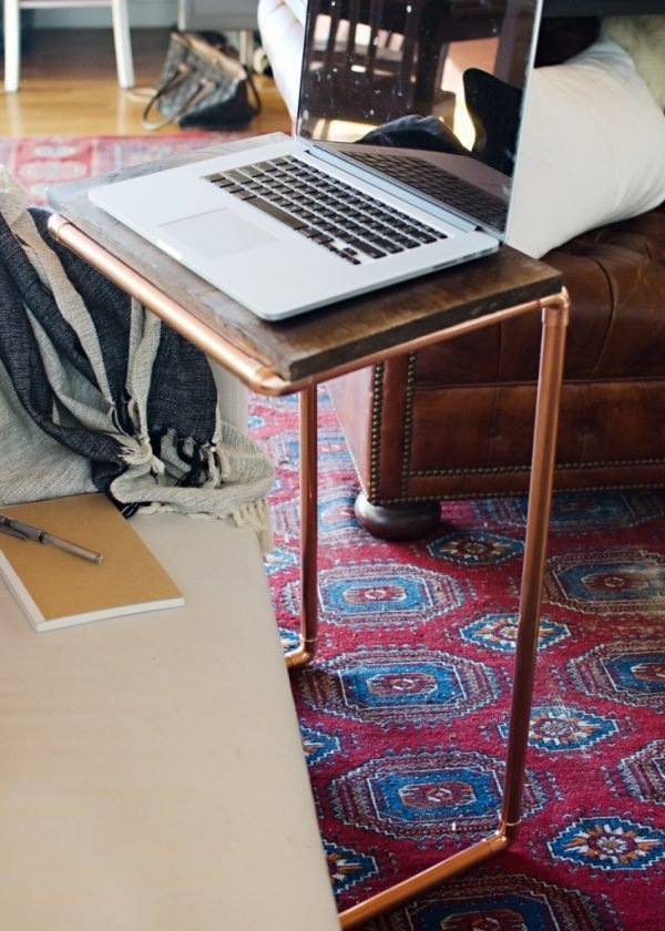adjustable laptop stand for couch