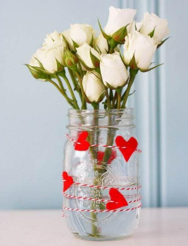 diy valentine crafts