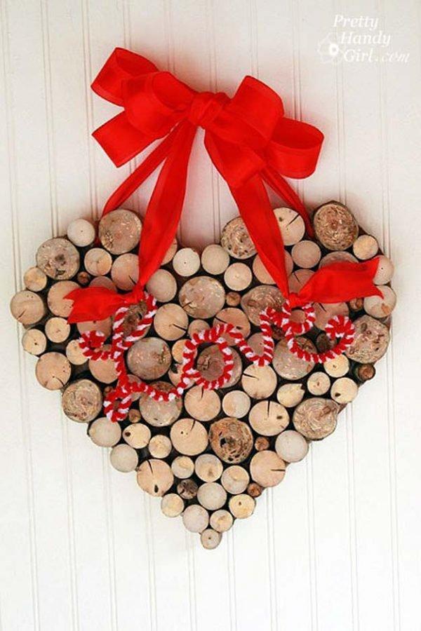 valentines day door decorations