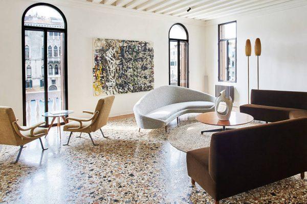 Terrazzo interior design little piece of me for Design terrazzo