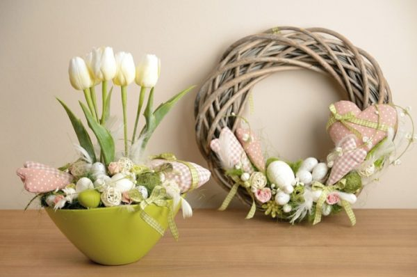 easter decoration ideas to make