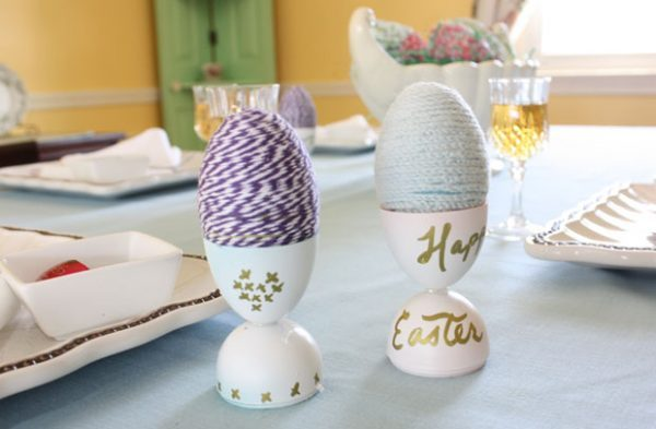 cool plastic easter eggs