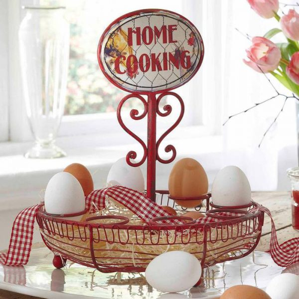 easter display ideas
