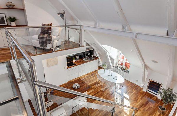mezzanine floor design