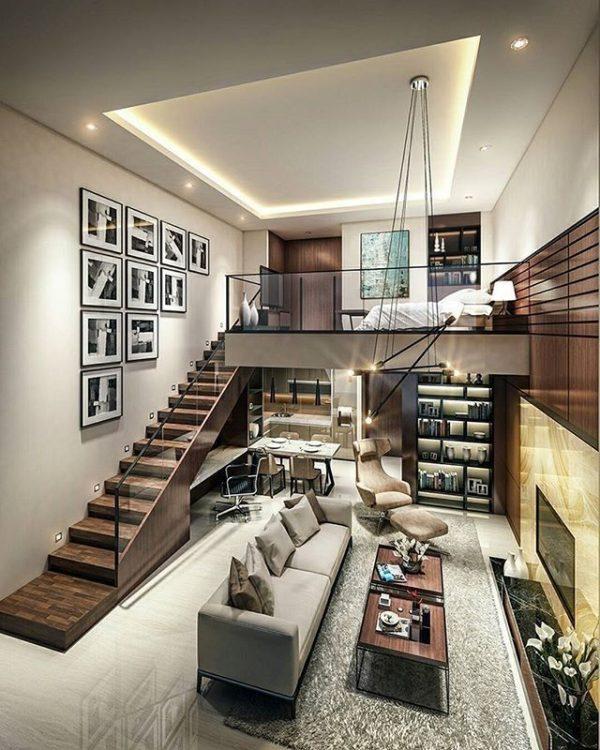 Mezzanine design ideas – OBSiGeN