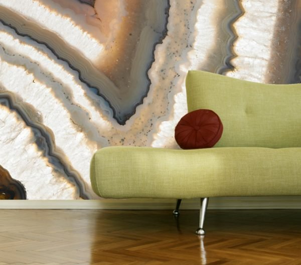 geode home decor
