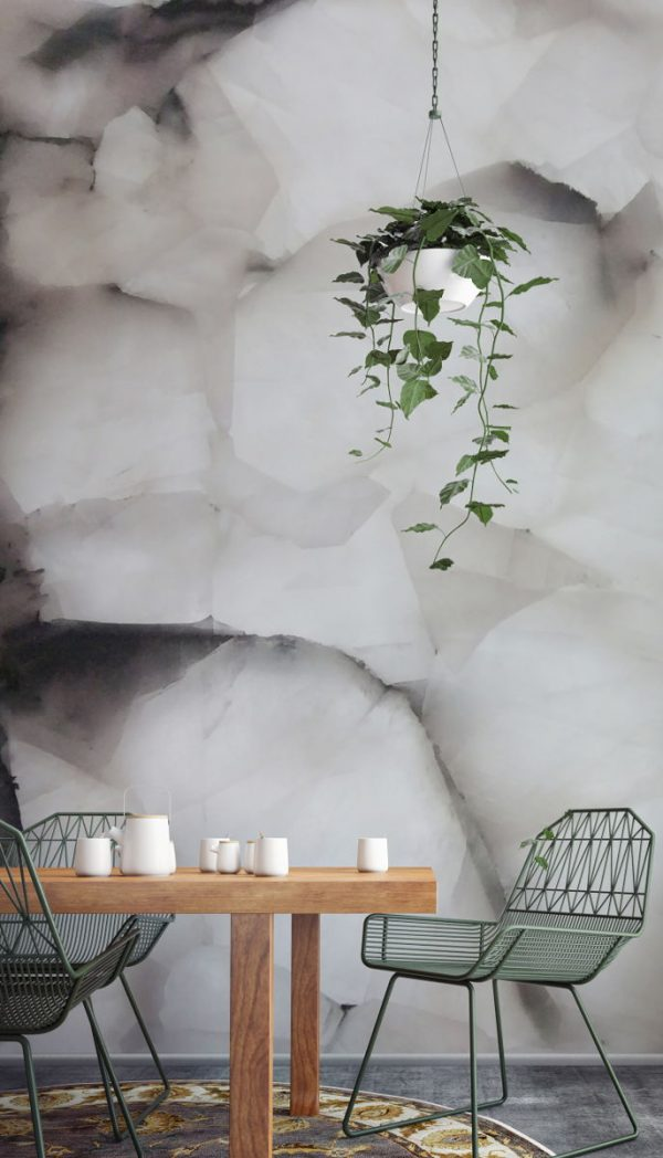 pretty wall murals