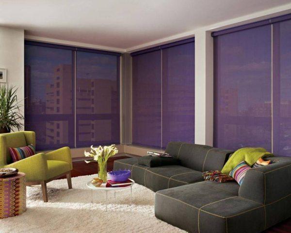 ultra violet shades