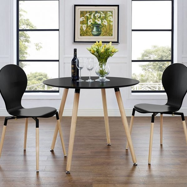 Beautiful round dining tables little piece of me for Beautiful round dining tables