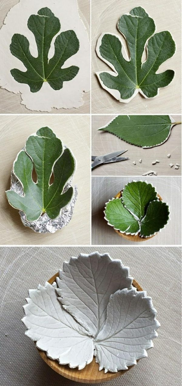 Diy clay projects