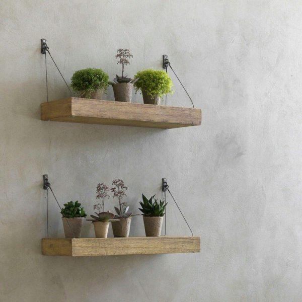 flower pot shelf