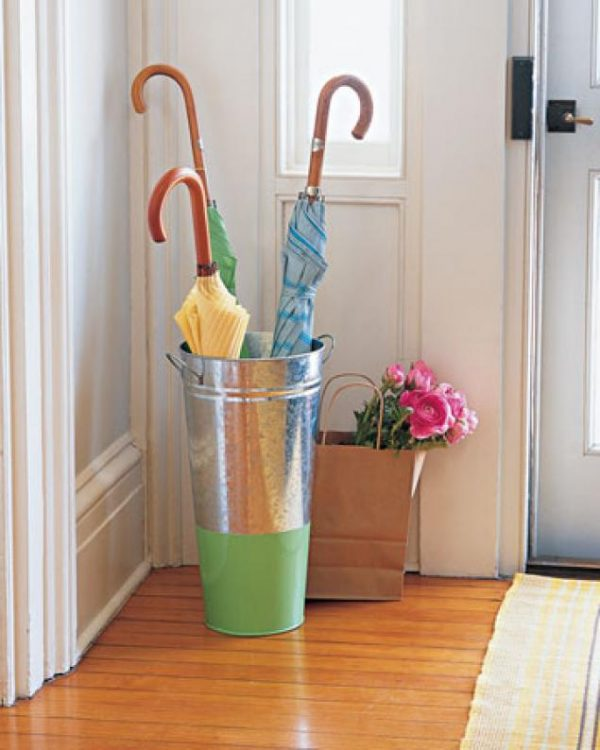 umbrella stand ideas