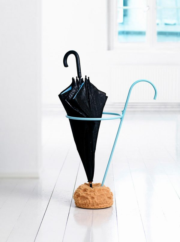 indoor umbrella stand