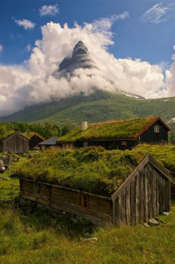 Renndølsetra Norway