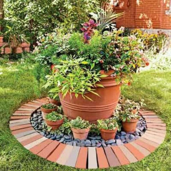 backyard brick designs