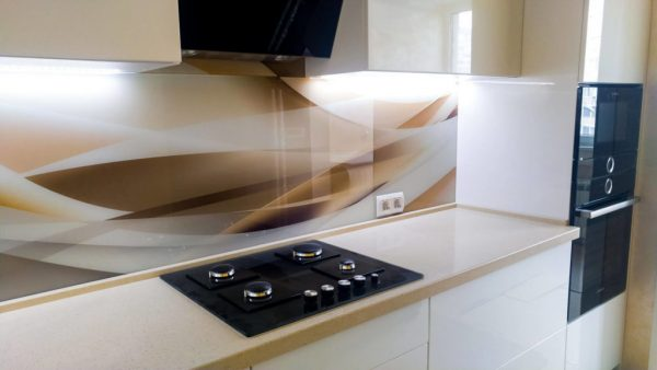 glass splashback designs
