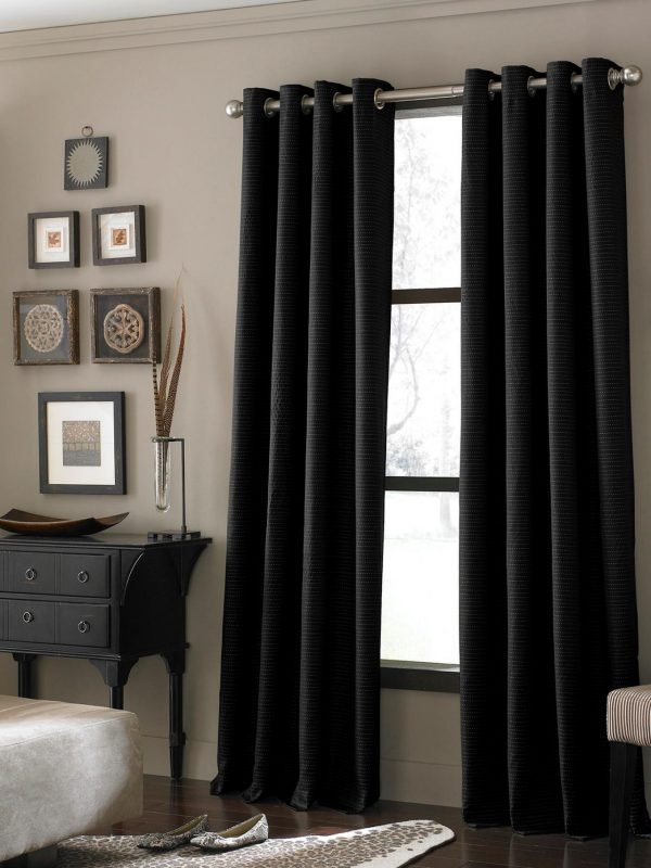Affordable window treatments to protect privacy and add style