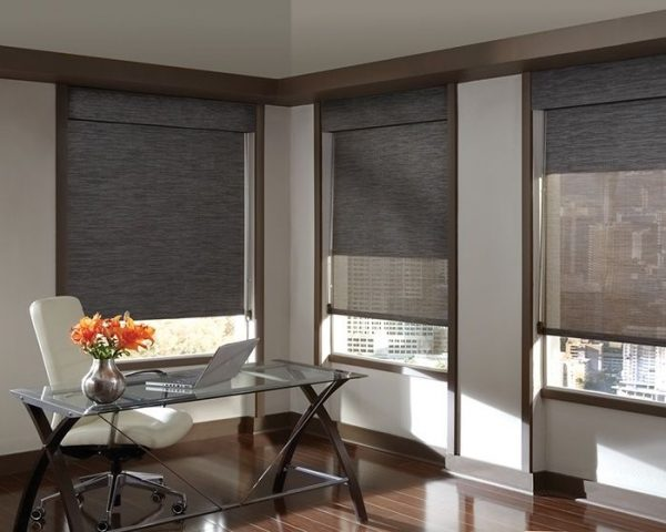 modern blinds for windows