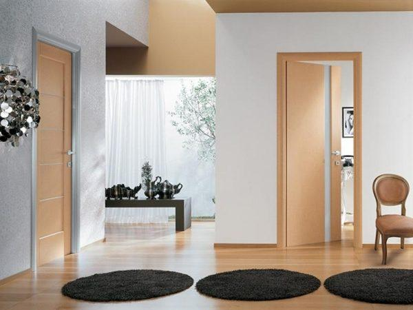 laminate door design