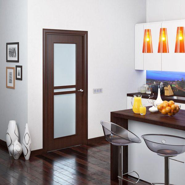 laminate kitchen doors