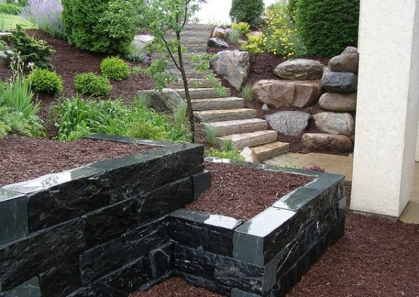 design of retaining walls