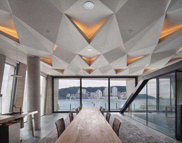 unusual ceilings