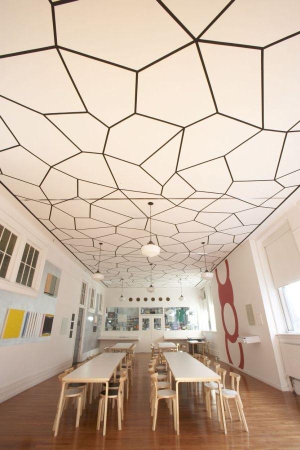 interior ceiling design