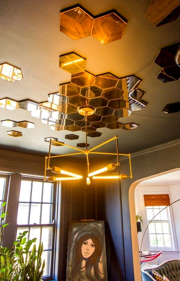 interesting ceilings