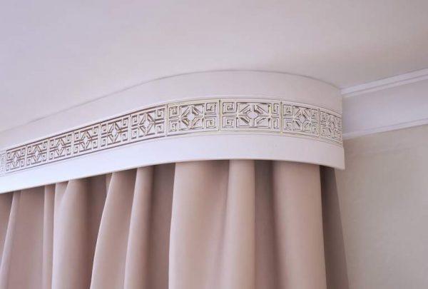 decorative ceiling cornice