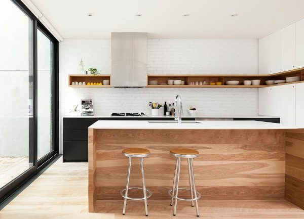 white countertops