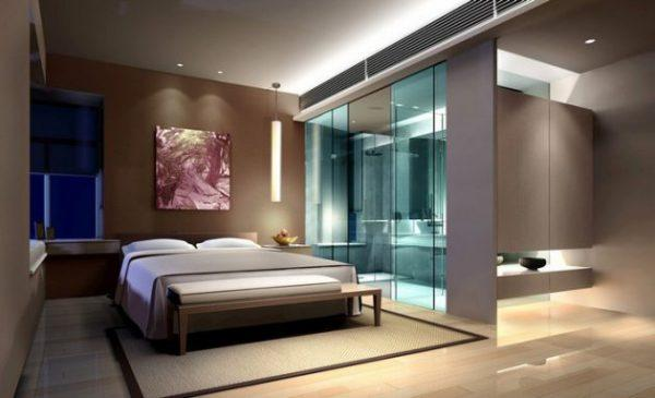 master bedroom and bathroom ideas