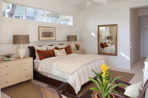 basement bedroom design