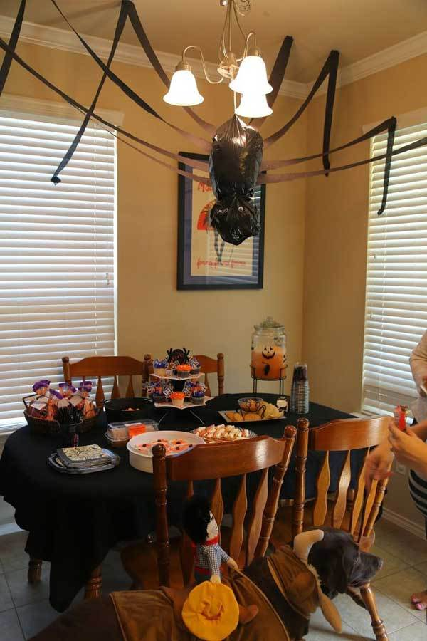 halloween house decoration ideas