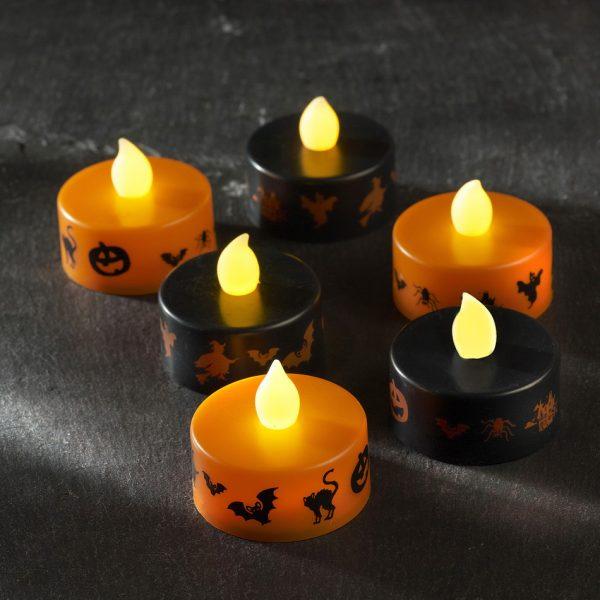 best halloween candles