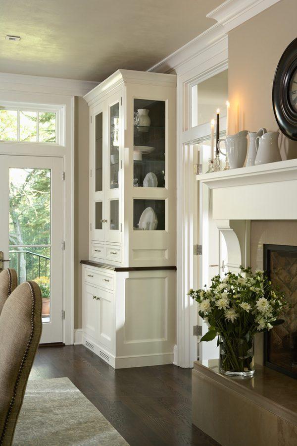 dining storage cabinet