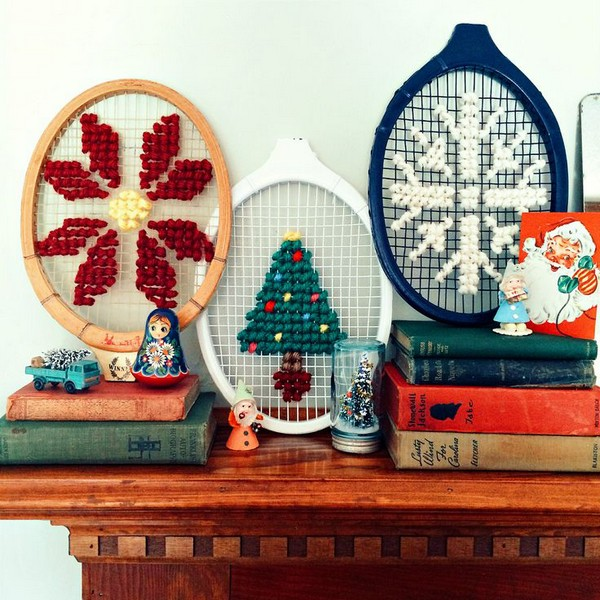 diy cross stitch