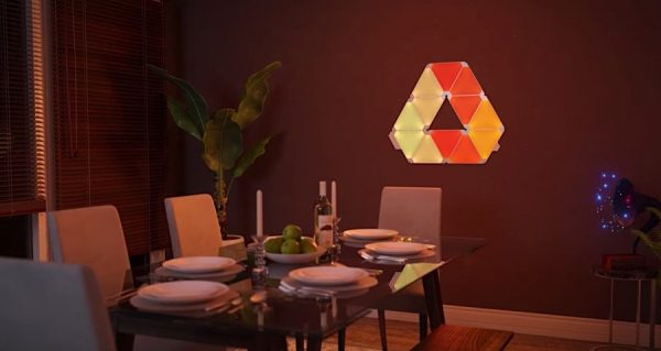 Nanoleaf Lighting Panels 1