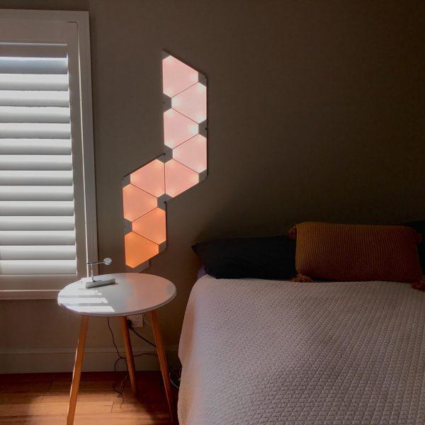 modular led panels