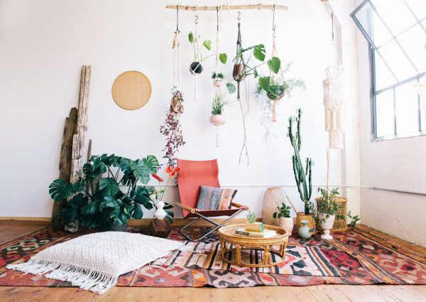 boho room ideas