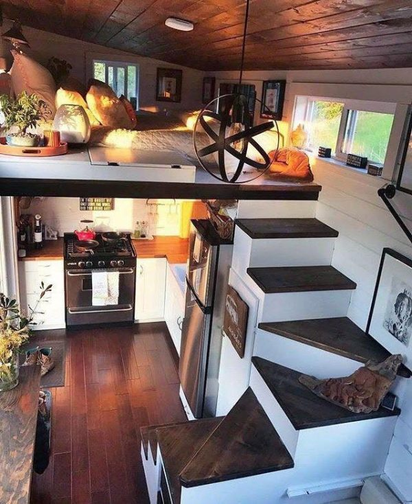 small loft ideas